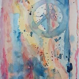 Elaine Duras - Subtle Peace