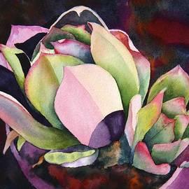 Eva Nichols - Succulent I