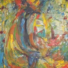 Esther Newman-Cohen - Suffering