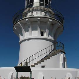 Josephine Caruana - Sugarpoint Point Lighthouse.