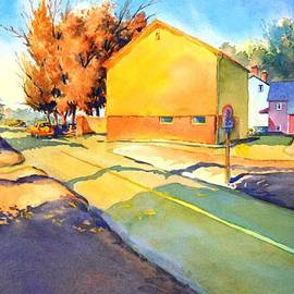 Virgil Carter - Sugartown Roads