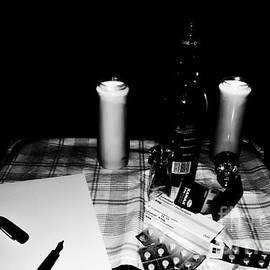 Didier HANSON - Suicide Note.
