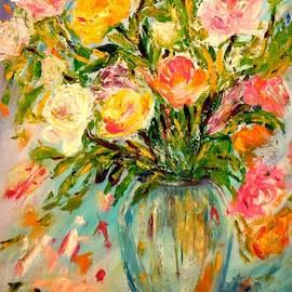 Barbara Pirkle - Summer Bouquet