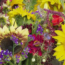 David Stone - Summer Bouquet