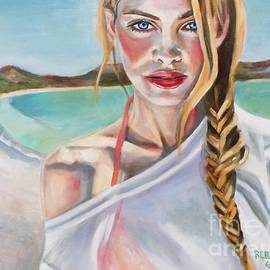 Rebecca Glaze - Summer Breeze