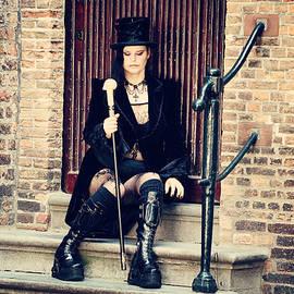 Jenny Rainbow - Summer Darkness 31. Gothic Festival in Utrecht