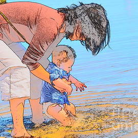 Jim Cook - Summer Days