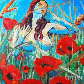 Ana Maria Edulescu - Summer Dream 1