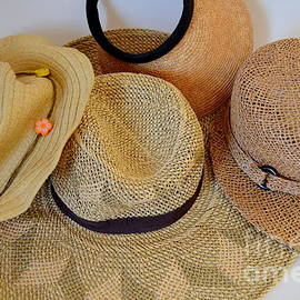 Mary Deal - Summer Hats