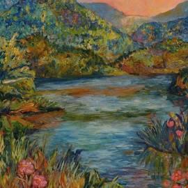 Kendall Kessler - Summer Lake