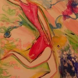 Judith Desrosiers - Summer morning dance