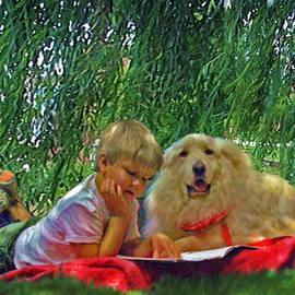 Jane Schnetlage - Summer Reading