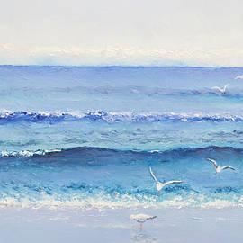 Jan Matson - Summer Seascape