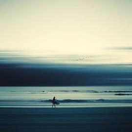 Dirk Wuestenhagen - Summer Tale