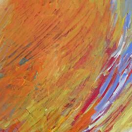 Judith Redman - Summer Wind