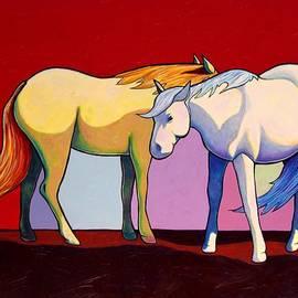 Joe  Triano - Summer Winds - Mustangs