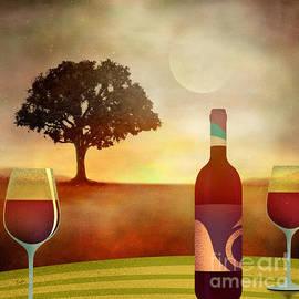Bedros Awak - Summer Wine