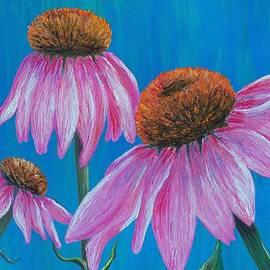 Susan DeLain - Summer