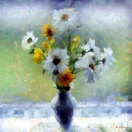 RC DeWinter - Summerstorm Still Life