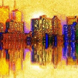 Holly Martinson - New York Heat