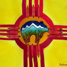 Anderson R Moore - Sun Bear