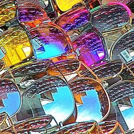 John Illingworth - Sun Glasses