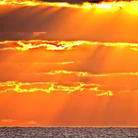 Dennis Dugan - Sun Is Up