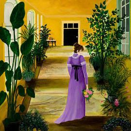 Bonnie Cook - Sun Porch Lady