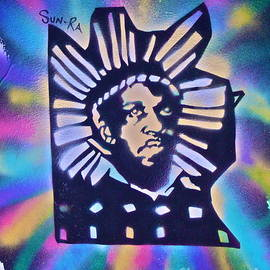 Tony B Conscious - Sun Ra
