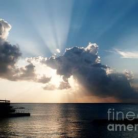 Amar Sheow - Sun Rays