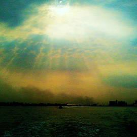 Sivaanan Balachandran - Sun Rays