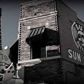 Stephen Stookey - Sun Studio - Memphis
