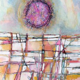 Hari Thomas - Sun and City