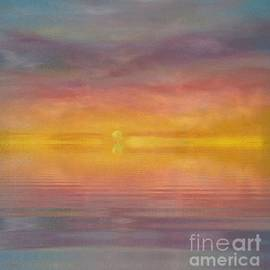 Holly Martinson - Sun Tapestry