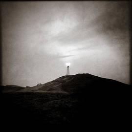 Dave Bowman - Sun Tower