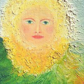 Judith Chantler - Sun Woman