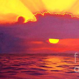 Martha Seale - Sunbeams And Sea