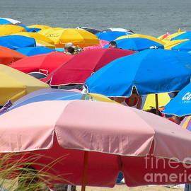 Kim Bemis - Sunbrellas