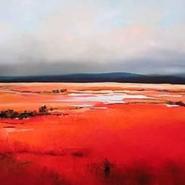 Sara Paxton - Sunburnt Country