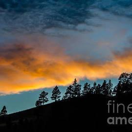 Debra Martz - Sundance Sunset