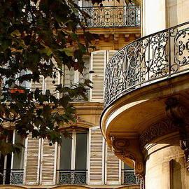 Ira Shander - Sunday In Paris