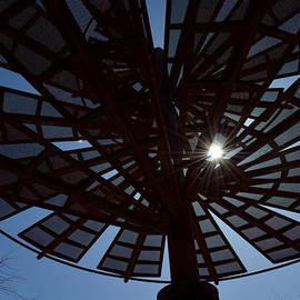 Chrisann Senk Ciaochow Photography - Sundial