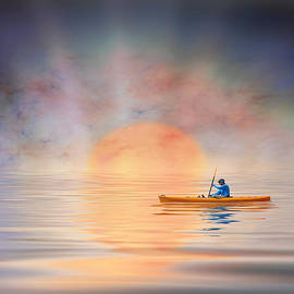 Stephen Warren - Sundown