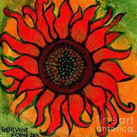 Genevieve Esson - Sunflower 2