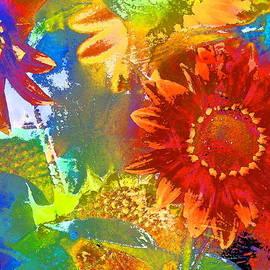 Pamela Cooper - Sunflower 25