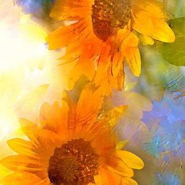 Pamela Cooper - Sunflower 26