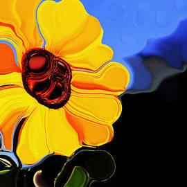 Tina M Wenger - Sunflower Delight