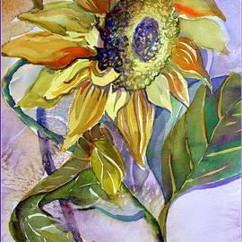 Mindy Newman - Sunflower Glowing