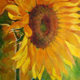 Irina Effa - Sunflower