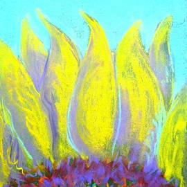 Sue Jacobi - Sunflower